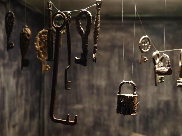 Viking keys